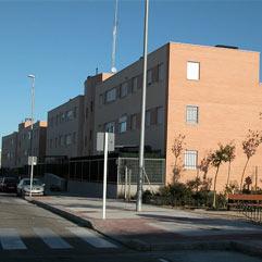 Fuenlabrada, 54 viviendas