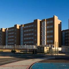 Torrejón de Ardoz, 113 viviendas