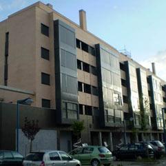 Torrejón de Ardoz, 35 viviendas
