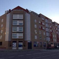 PAU Vallecas, 67 viviendas
